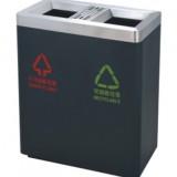 商场环保分类垃圾桶