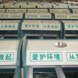 浙江垃圾桶与红树湾垃圾桶的差别