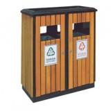 户外分类园林垃圾桶