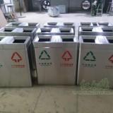 红树湾倡导垃圾分类,减少资源消耗