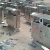 深圳华侨中学采购不锈钢分类垃圾箱