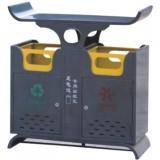如意造型分类钢制垃圾箱