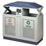 个性工艺分类钢制垃圾箱