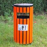 如何选购景区垃圾桶