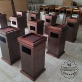 不锈钢垃圾箱腐蚀条件