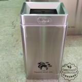 不锈钢垃圾桶304最新价格