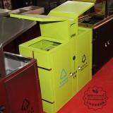 304不锈钢垃圾箱与其他型号304板材的区别