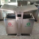 不锈钢垃圾桶厂家批发价格