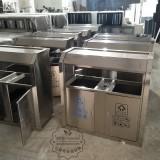 无锡户外分类不锈钢垃圾桶实力厂家