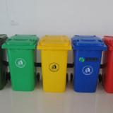 分类垃圾桶有哪几种类型