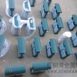 广东高档户外铁皮垃圾桶大型生产厂家