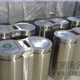 带盖不锈钢垃圾桶如何真的环保吗
