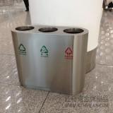天津不锈钢室内垃圾桶商行