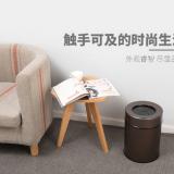 最新智能感应垃圾桶解决方案