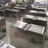 生产车间不锈钢垃圾桶