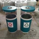 安徽合肥制定分类垃圾桶配置标准