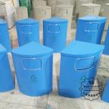 梅州景区分类不锈钢垃圾桶厂家供应商