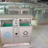 遵义不锈钢垃圾箱每天回收厨余70吨