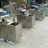 不锈钢垃圾桶优点与缺点