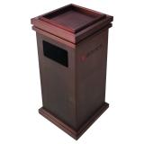 不锈钢垃圾箱电镀表面处理