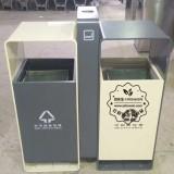 怎么采购钢制垃圾桶有哪些技巧