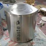 医用不锈钢垃圾桶生产厂家