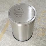 不锈钢垃圾桶真的不会生锈吗?