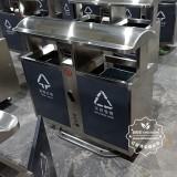 如何防止不锈钢垃圾桶滋生细菌