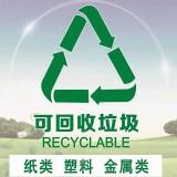 世界通用的垃圾桶回收标识是什么呢?