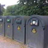 德国垃圾怎么分类?