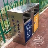 不锈钢垃圾桶采购流程