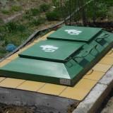 地埋式垃圾桶的优点和缺点有哪些?