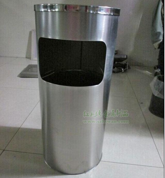 圆形丽格座地烟灰桶图片003