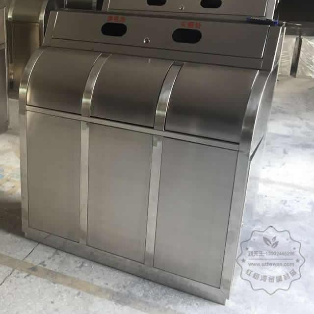 环卫大型垃圾箱图片011