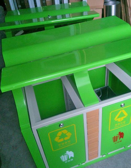 广东黄埔贸易商分类垃圾桶用户选择推荐