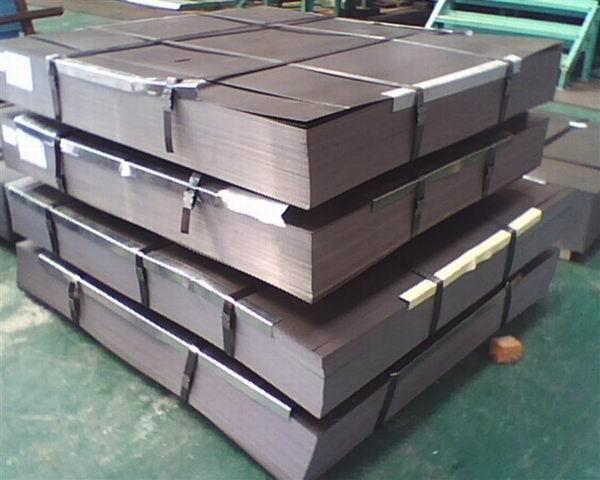钣金垃圾桶材料冷轧薄板行业标准