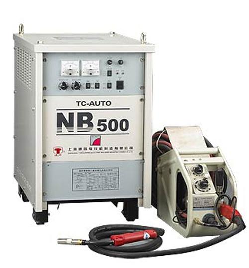 金属垃圾桶气体保护焊机特点及用途