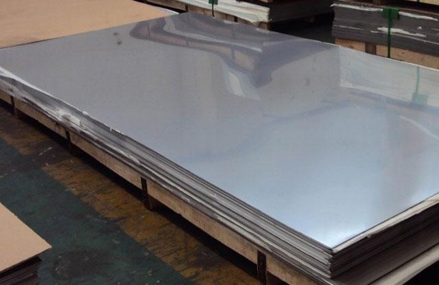1平方的1mm厚不锈钢垃圾桶板材重量是多少?怎么计算呢?