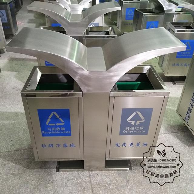 不锈钢垃圾桶价格多少钱?要怎么保养与维护?