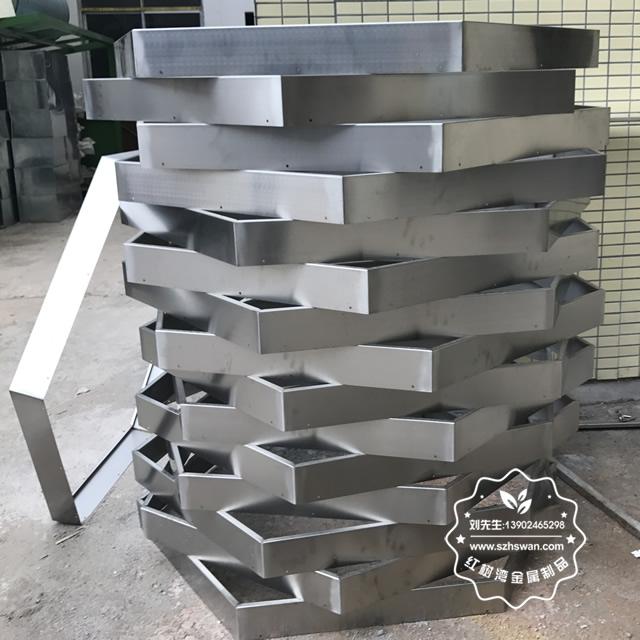 钢焊接成型