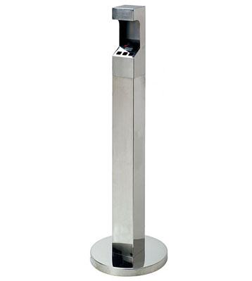 不锈钢烟灰柱