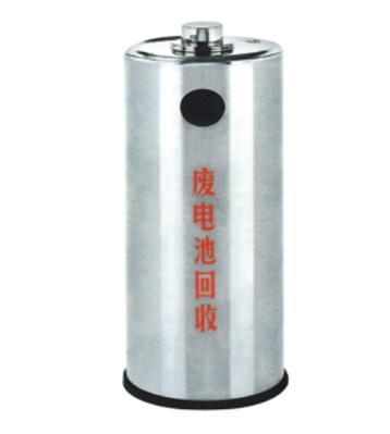 不锈钢废电池回收桶
