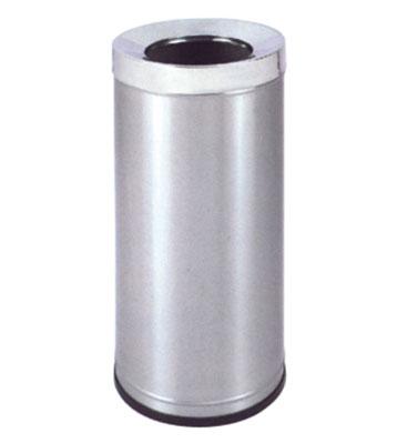 不锈钢直投烟灰桶