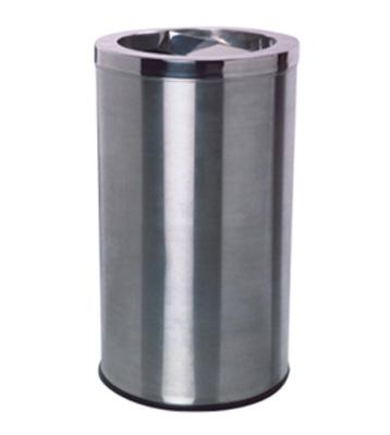港式砂钢垃圾桶