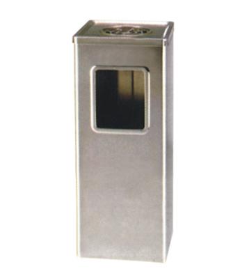 方形丽格不锈钢烟灰桶