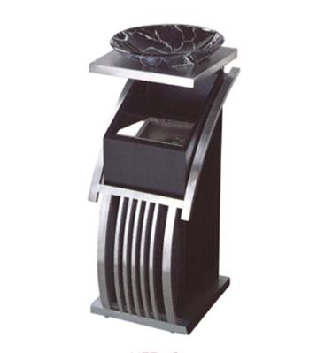 不锈钢室内高档烟灰桶
