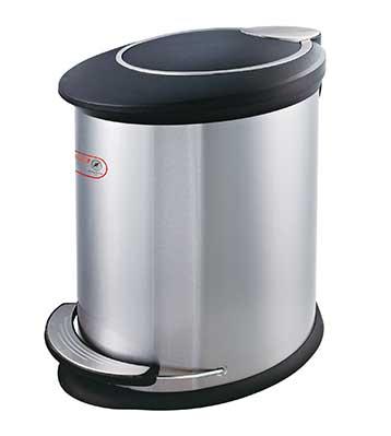 会议室脚踏式垃圾桶