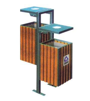 景区园林分类垃圾箱
