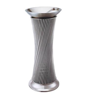 不锈钢管烟灰桶