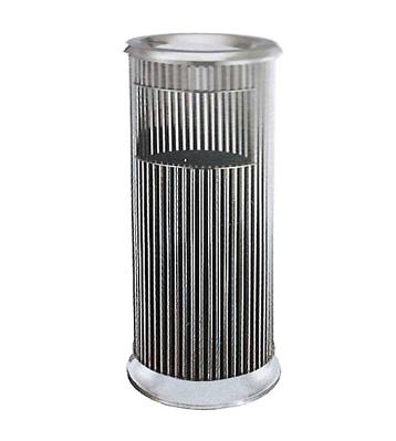 钢管不锈钢果皮箱